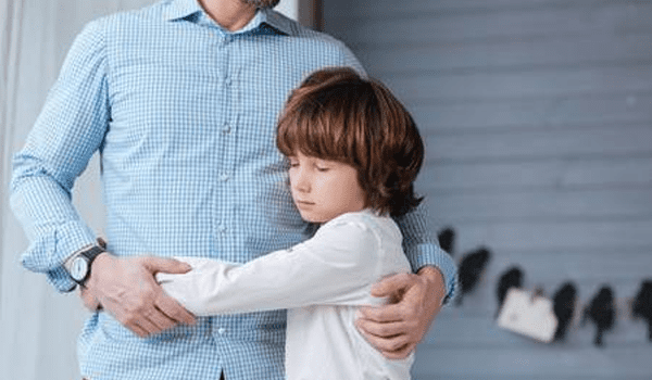 custody in texas divorce