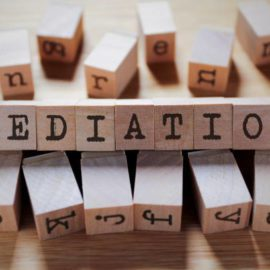 How the Mediation Process works