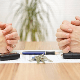 when divorce mediation is the right choice
