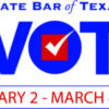 Texas lawyers approve rule amendments in 2021 rules vote