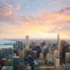 Chicago City Again Leads for Corporate Growths, Relocations